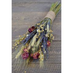 @curiouscountry posted to Instagram: Exclusively designed here at CuriousCountryCreations, this Wildflower Lavender bouquet is colorful, made with care, and ready to display.  Use it in your home for spring and summer decor, give it as a gift to a loved one, or even use this as your wedding bouquet!   #driedflowers #driedplants #flowerlovers #homedecor #driedflowerdesign #floraldesign #flowerarrangement #diyhomedecor #diycrafts #flowers #weddinginspo #weddingreception #receptionideas #bohoweddin