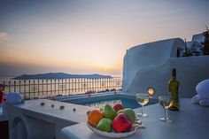 What about  glass of #wine during #sunset? www.bookingsantorini.com  #santorini #santorinihotels  TAG YOUR FRIEND ;) Santorini Hotels, Wine, Sunset, Glass, Instagram Posts, Drinkware, Corning Glass, Sunsets, The Sunset