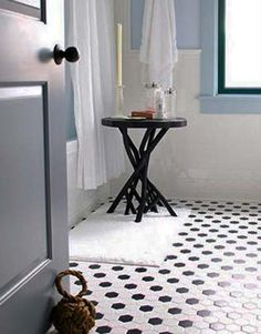 black-and-white-bathroom-floor-tiles