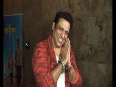 Govinda @ screening of movie YELLOW