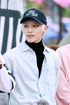 Taeyong [NCT U] ~~QT~~