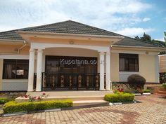 Image result for 4 bedroom house plans in uganda | UG Hse plans ...