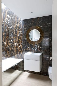 Mews 04 by Andy Martin Architects 14 #marble