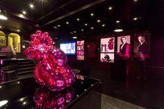 Dom Pérignon pop-up boutique by Hotel Creative, London – UK