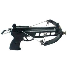 crossbow pistol. This is so incredibly awesome.