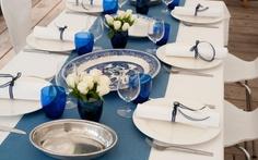 wedding table set #wedding