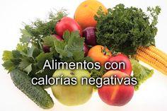 Recetas Caseras Fáciles MG: Alimentos con calorías negativas Cantaloupe, Fruit, Vegetables, Food, Easy Recipes, Food Groups, Veggies, Essen, Veggie Food
