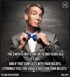 Bill Nye And Neil Degrasse Tyson Meme