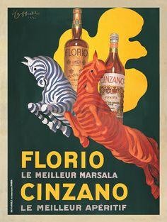 Antes das bundas nas propagandas de bebida o que se via era arte pura | IdeaFixa