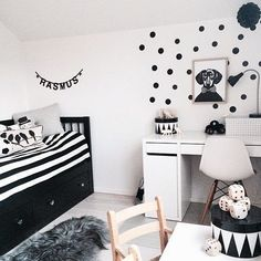25 Awesome Boy Bedroom Ideas