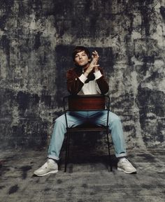 Louis Tomlinsom, Louis And Harry, Brave, One Direction Louis Tomlinson, One Direction Photos, Louis Williams, Larry Stylinson, Liam Payne, My King