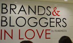 Erase una vez...mi estilo!!: Brands&Bloggers in Love