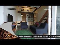 Dsign - Rumah Compact - YouTube @dadedos