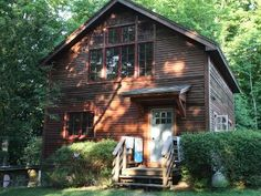 Cottage on Shelburne Farms - Vacation Rental in Shelburne from @HomeAway!