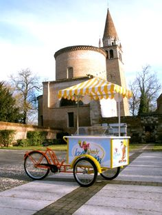 Le Cargo, Cargo Bike, Bike Food, Kitchen Appliances, Birdhouse Ideas, Google, Wraps, Boats, Blue Prints