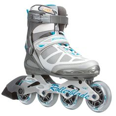 Children's Inline Skates - Rollerblade Womens Spark 80ALU Skate *** Be sure to check out this awesome product.