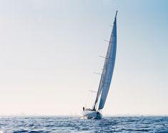 90-feet sailing yacht by Claesson Koivisto Rune