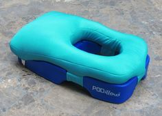Podillow - The Perfect Face-down Tanning and Massage Pillow (Nantucket Blue) PODillow,http://www.amazon.com/dp/B00DPG7B3U/ref=cm_sw_r_pi_dp_o90Msb1FH5XDGGQ9
