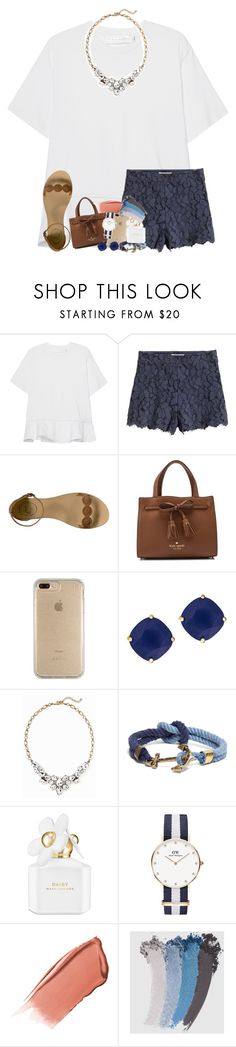 """you're my forever my slice of heaven 🌞"" by karinaceleste ❤ liked on Polyvore featuring Victoria, Victoria Beckham, Jack Rogers, Kate Spade, Speck, Old Navy, Brooks Brothers, Marc Jacobs, Daniel Wellington, Hourglass Cosmetics and Gucci"
