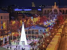 CHRISTMAS MARKETS 2013 Brussels & the southern Belgian region of Wallonia