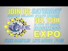Watch: RI Hype Business Expo #ourPVD #UprightRevolution
