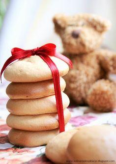Ciasteczka dla niemowlaków