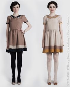 d      thats a really cute dress! i like the one with the yellow!