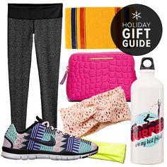 Cute Gym Gear For Your Fashionable Friend · Gym Bag EssentialsWorkout ... 394285c693f3c