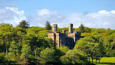 www.naturalretreats.com uk destinations united-kingdom lews-castle