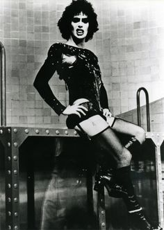 The Rocky Horror Picture Show  Jim Sharman  1975