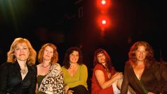 """""""Woman of Heart and Mind: A Joni Mitchell Birthday Tribute"""" @ Alberta Rose Theatre (Portland, OR)"""
