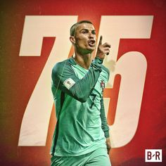75 Portugal goals: The Ronaldo legend grows.