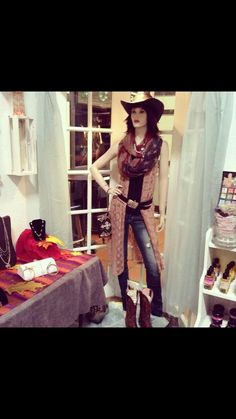 Tina Marie's. Jeans, Bling, and Things. Located at 131-C First Street. 707-333-9687.