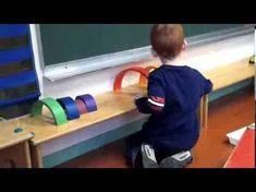 Des exemples d'ateliers de libre choix (Montessori) pas chers - YouTube Education Positive, Grande Section, Home Schooling, Fun Math, Reggio, Fine Motor Skills, Homeschool, Classroom, Science