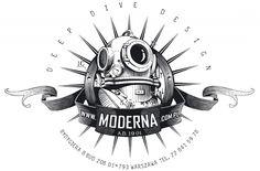 logo moderna - GOTOWE WERSJE LOGO