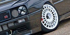 lancia integrale wheels