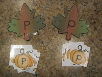 Welcome to the Letter P activities, this week we will be having fun with Pumpkins! I hope you like it! 🙂 Letter P Memory Verse: Praise the Lord; for it is good to sing praises our God. Psalm 147:1 Put on the full armor of God so that you can take your stand against the devil's schemes. Ephesians 6:11 For…