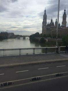 Ayuntamiento de Zaragoza in Zaragoza, Aragón