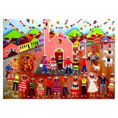 Festa Junina Naif -  Aracy - Westwing.com.br - Tudo para uma casa com estilo