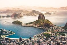 Rio de Janeiro needs no introduction as the beaches of Ipanema and Copacabana are infamous. Here are 12 things to do off the beaten path in Rio de Janeiro! Places To Travel, Travel Destinations, Places To Visit, Travel Route, Tourist Places, Holiday Destinations, Visit Brazil, Brazil Travel, Best Cities
