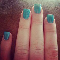 My nails!! <3