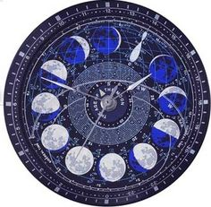 Kaufberatung Günstige Uhr mit echter Mondphase - UhrForum
