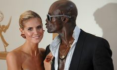 Seal is tonight's guest judge on America's Got Talent, and fans are still wondering why he decided to break up with Heidi Klum.