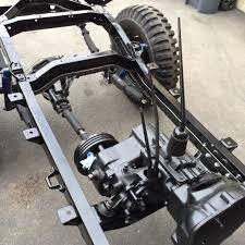 Resultat De Recherche D Images Pour Willys Jeep Chassis Willys