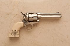 38 Colt Single Action Army 4.75