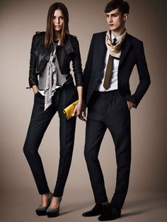 Burberry Resort 12/13