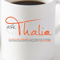 Need your expertise to create a memorable brand image for Ask Thalia by ZPex