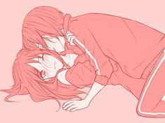 anime, noragami, iki and yato, yatori, fanart Noragami Anime, Manga Anime, Yato And Hiyori, Me Anime, Anime Demon, Anime Love, Httyd, Manga Romance, Yatori