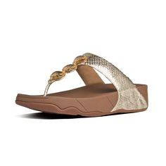 7d50ee3e00227 Browse FitFlop s range of women s ergonomic flip flops with built-in arch  contouring and cushioned midsoles. Shop for flip flops that have amazing  all-day ...