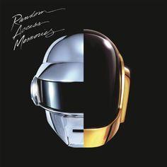 Random Access Memories (Vinyl LP)